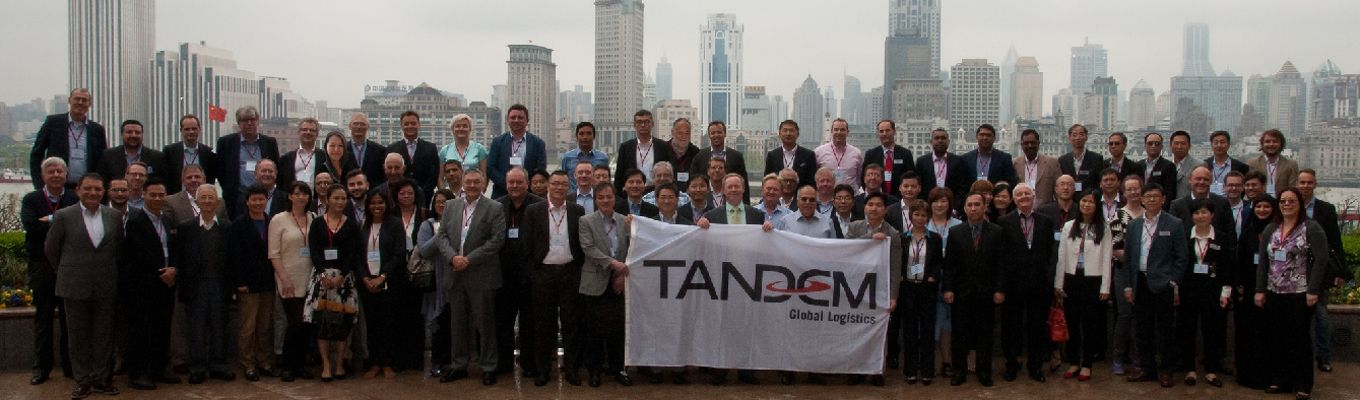 Tandem Global Network